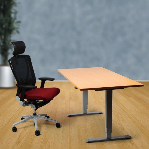 Sähköpöytä Economy sähkösäätöinen työpöytä ja seisomapöytä tarjous hintaan, edullinen ja ergonominen sähköpöytä / säädettävä tietokonepöytä eli sähkötyöpöytä toimistoon, paras hinta seisomapöytä sähkösäätöinen työpöytä tarjous hinnalla seisomapöytä