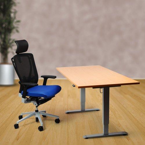Sähköpöytä hinta kampanjassa Economy Office sähköpöytä / seisomapöytä eli sähkötyöpöytä hinta tarjous toimistoon, kotiin edullinen ergonominen sähköinen työpöytä Linak eli ergonomia edullinen sähköpöytä säädettävä seisomapöytä sähkösäätöinen työpöytä