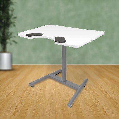 Työpöytä Salli Work Desk ergonomiset työpöydät nyt edulliseen hintaan yrityksille