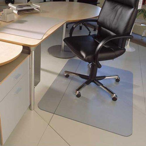 Tuolinalusmatto lattiasuoja 120x150 cm, hinta 87€
