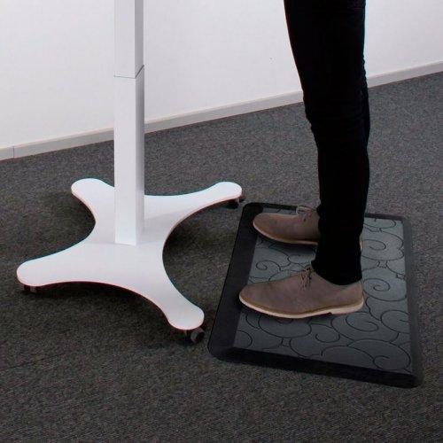 Seisontamatto Top Stand Mat ergonominen ergonomiamatto seisomatyöpisteisiin edulliseen hintaan