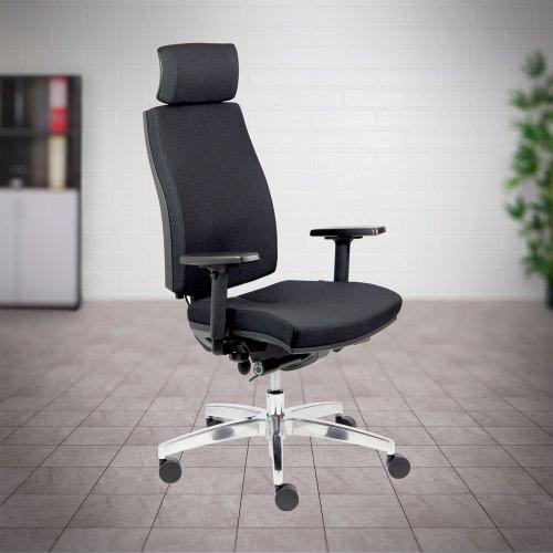 Työtuoli Ergonea Senith ergonominen toimistotuoli hinta tarjous