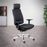Työtuoli Ergonea Senith ergonominen toimistotuoli edulliseen hintaan