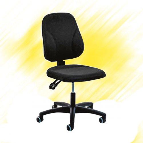Halpa työtuoli Interstuhl toimistotuoli kotiin ja työpaikalle, edulliset mustat hinta isku työtuolit nettikaupasta