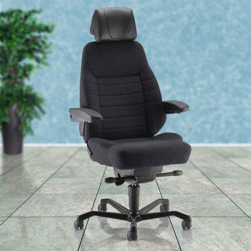 Työtuoli isokokoiselle valvomotuoli Kab Seating Executive työtuoli pitkälle miehelle, iso työtuoli isolle hinta tarjous tuoli johtajalle, ergonomiset valvomotuolit paras ergonomia ja tarjous hinta hyvä työtuoli pitkälle isokokoiselle Kab seating executive