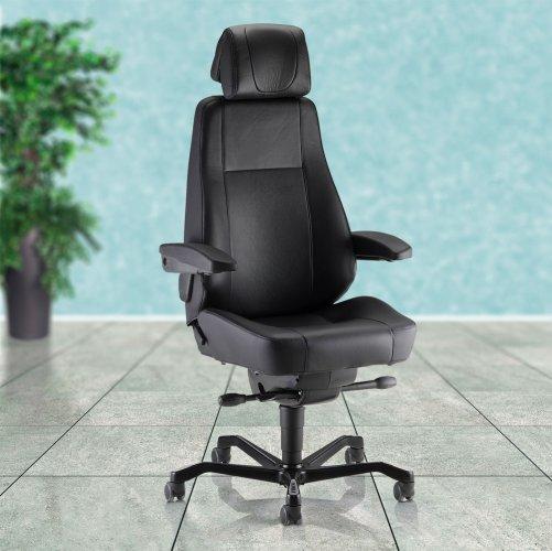 Valvomotuoli hinta hyvä työtuoli 24/7 Kab valvomotuolit ergonominen tukeva toimistotuoli Kab Seating musta nahka toimistoon, hinta tarjous valvomotuolit ja johtajantuolit ergonominen työtuoli nahka tai kangas paras hinta tarjous Kab Seating valvomotuoli