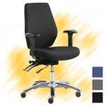 Työtuoli Optimum on ergonominen toimistotuoli NKN työtuolissa nyt edullinen hinta