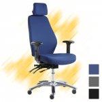 Työtuoli Optimum hyvä toimistotuoli ergonomisen työtuolin hinta nyt edullinen paljon työtuoleja halpaan hintaan
