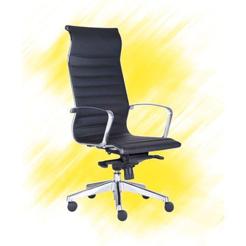 Työtuoli korkea selkänoja musta SitSit Deluxe High hinta tarjous